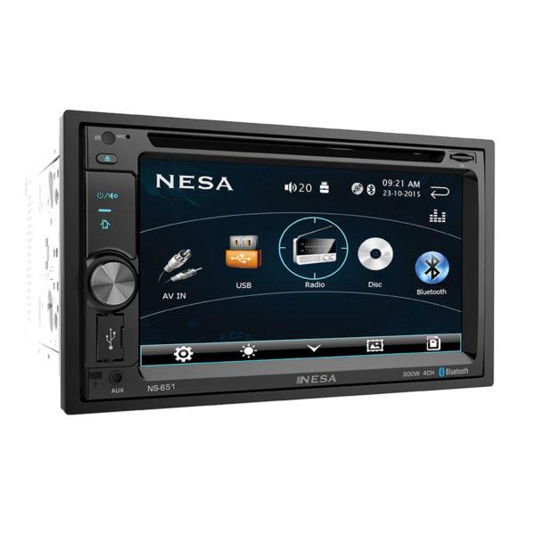 NS-651